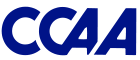 California Collegiate Athletic Association Logo